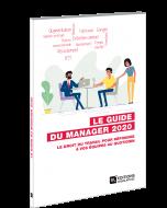 Le Guide du manager 2020