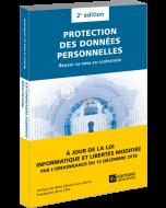 Protection des données personnelles - 2ème édition