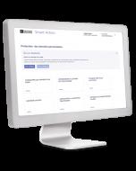 Smart Action Protection des données personnelles