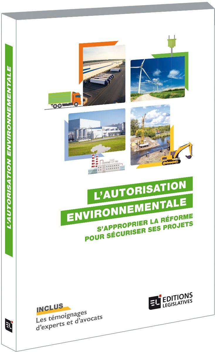 L'autorisation environnementale