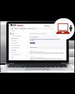 Social - Dictionnaire Permanent en ligne