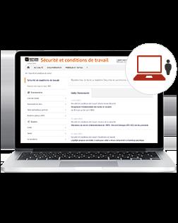 Sécurité et conditions de travail - Dictionnaire Permanent en ligne