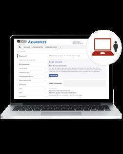 Assurances - Dictionnaire Permanent en ligne