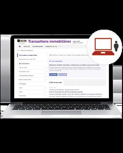Transactions immobilières - Dictionnaire Permanent en ligne
