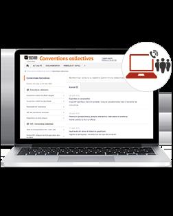 Conventions collectives - ELnet Services +