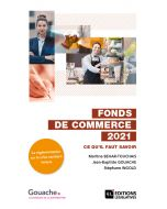 Fonds de commerce 2021