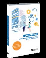 Loi Pacte - Sociétés, Commercial, Social