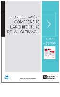 Conges Payes Batiment Caisse Du Btp Editions Legislatives
