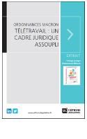Contrats Speciaux Droit Du Travail Editions Legislatives
