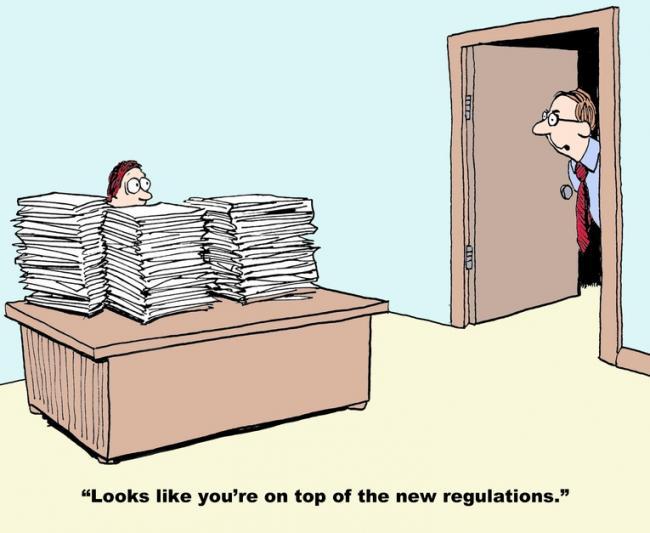 Charges administratives : le rôle ambigu des experts-comptables