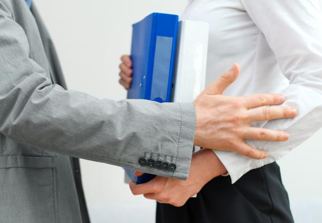 Harcèlement sexuel : les entreprises ne sont pas encore suffisamment sensibilisées