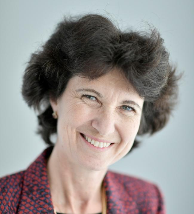 """Abus de marché : """"la composition administrative est ouverte aux entreprises"""", rappelle S. Schiller"""