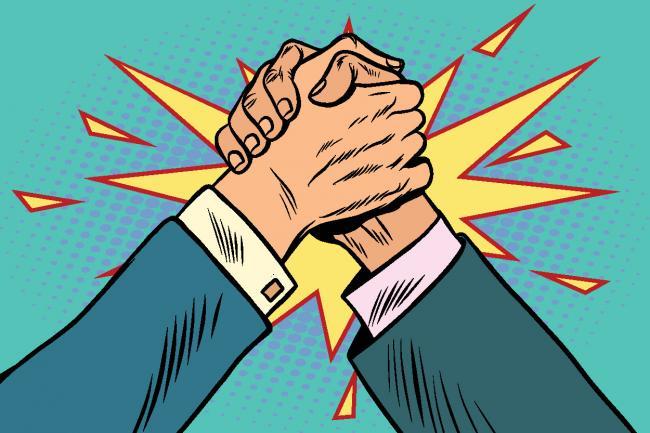 La COG AT-MP acte l'augmentation des aides aux entreprises