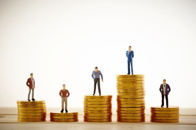 HSE : gagnez-vous plus que votre collègue ?