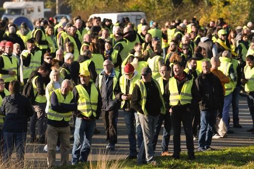 Après le mouvement des Gilets jaunes, promouvoir les interventions sociales communautaires ?