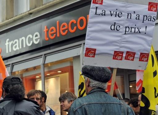 """[Procès France Télécom] : """"La violence est un fil rouge qui traverse le dossier"""""""
