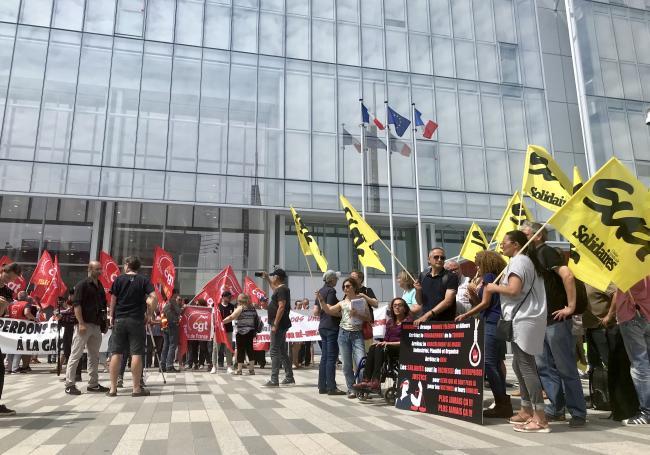 """Procès France Télécom : """"Le tribunal voulait comprendre, cet objectif est atteint"""""""