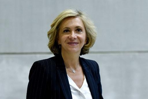 """Valérie Pécresse veut faire de la région Ile-de-France """"le premier laboratoire du dialogue social"""""""