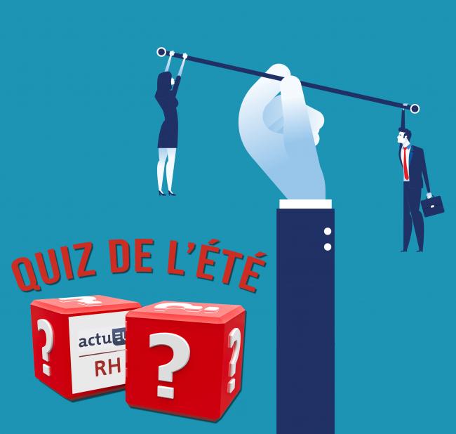 Quiz de l'été : 10 questions sur l'index de l'égalité professionnelle
