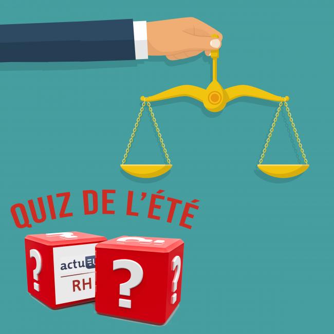 Quiz de l'été : 10 questions sur la jurisprudence de 2019