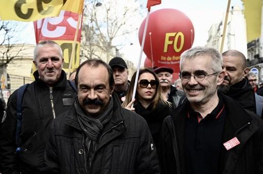 Manifestation du 5 décembre : les syndicats peuvent-ils tirer leur épingle du jeu ?