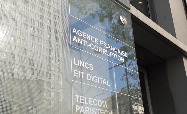 Devant la Commission des sanctions de l'AFA, Imerys défend sa conformité