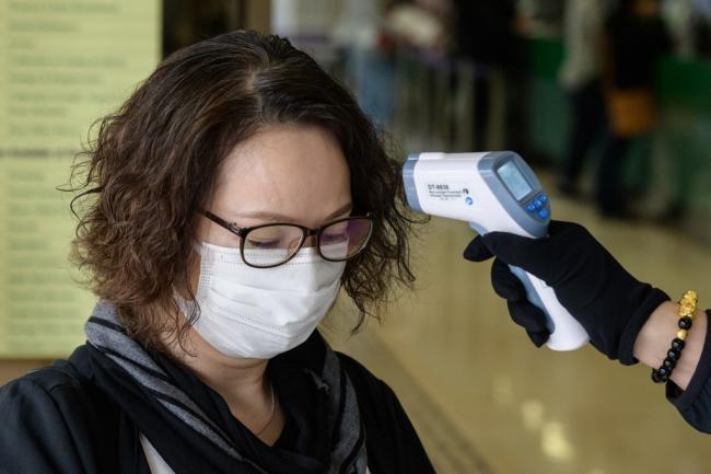 Coronavirus : l'employeur peut-il prendre la température de ses salariés ?