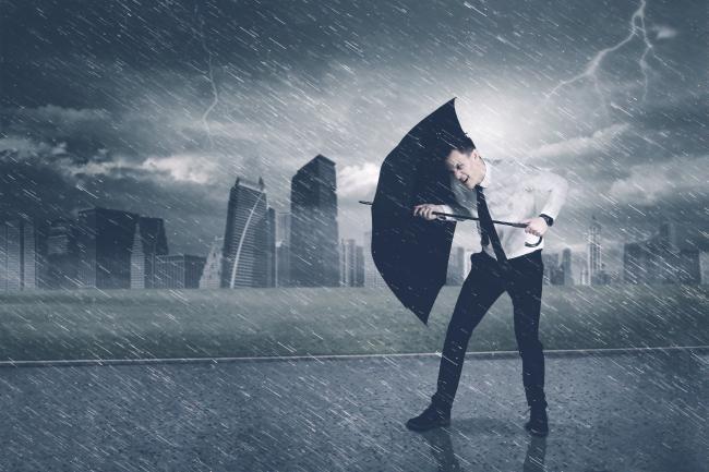 Covid-19 : des petites entreprises en pleine tempête économique