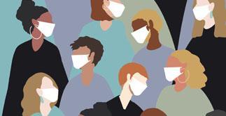 Covid-19 : les incidences sociales de la loi prorogeant l'état d'urgence sanitaire