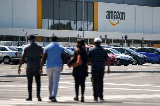 Volontariat, formation, expertise et consultation des CSE : ce que prévoit l'accord de reprise d'Amazon
