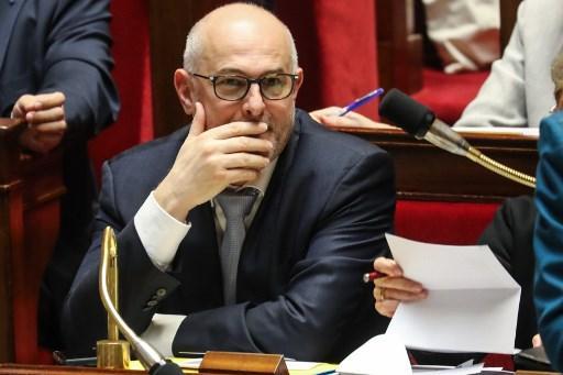 Laurent Pietraszewski chargé de la protection de la santé des salariés contre le Covid-19
