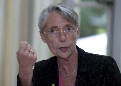 Elisabeth Borne est la nouvelle ministre du Travail