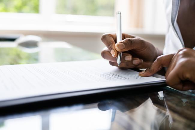 Négociation santé au travail : les 10 commandements de l'accord conclu hier