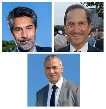 Trois directeurs donnent leur vision du dialogue social pour 2021