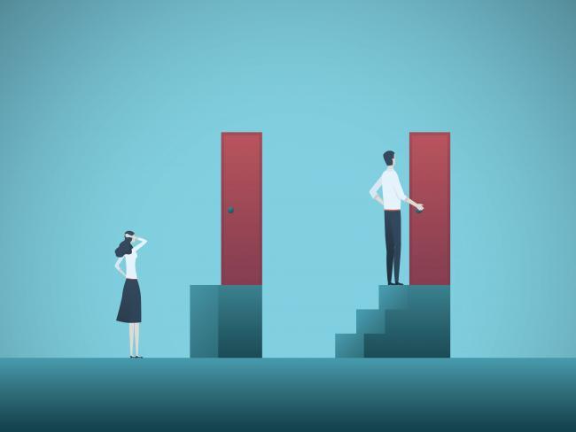 Les pistes de Terra Nova pour enrichir l'Index égalité professionnelle