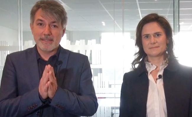 [Vidéo] Les sujets de la rédaction en 2021