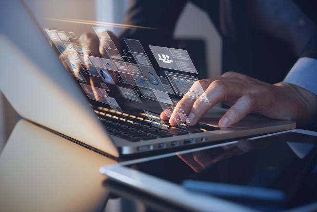 Bienvenue dans l'ère du juriste digital