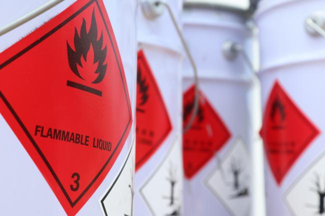 Post-Lubrizol : nouvelle salve d'ajustements de la réglementation applicable aux liquides inflammables
