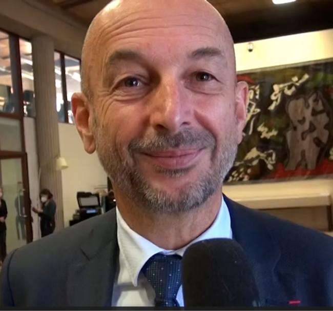 [Vidéo] Le CESE met le cap sur 2035 en se positionnant comme la chambre de la société civile